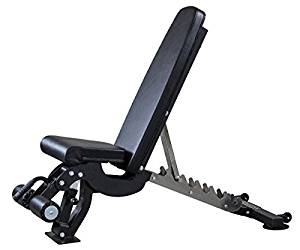 Rep Adjustable Bench – AB-3000 FID