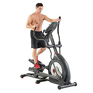 Schwinn 470 Elliptical Machine (2017)