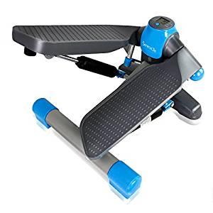 SereneLife Fitness Exercise Machine – Mini Elliptical Foot