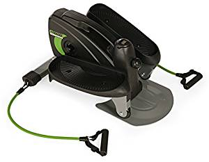 Stamina In-Motion Compact Strider with Cords