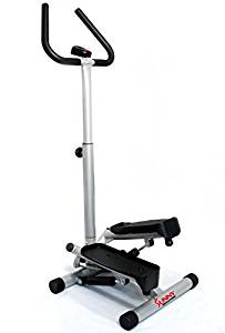 Sunny Twister Stepper with Handle Bar