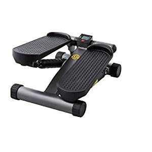 Top 10 Best Exercise Stepper Machines in 2018