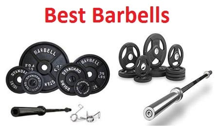 Top 15 Best Barbells in 2018 - Complete Guide