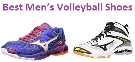 Top 10 Best Volleyball Shoes For Men in 2020 Top Best Pro