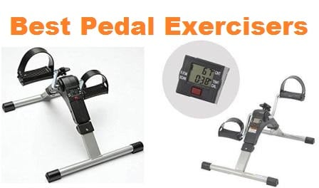 Top 15 Best Pedal Exercisers in 2018