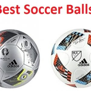 Top 15 Best Soccer Balls in 2021