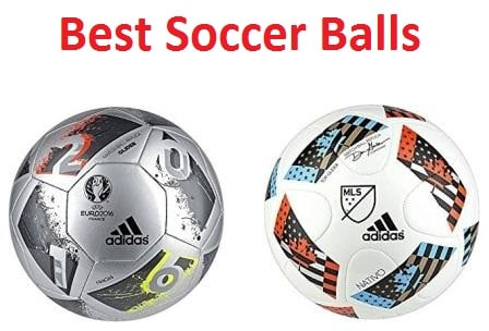 Top 15 Best Soccer Balls in 2018