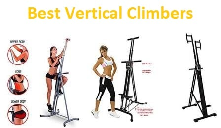 Top 15 Best Vertical Climbers in 2018
