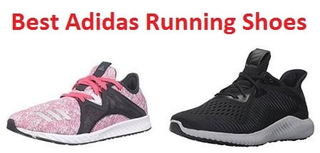 Top 20 Best Adidas Running Shoes in 2018