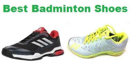 cf34eda94aa Being a fast Top 20 Best Badminton Shoes in 2018
