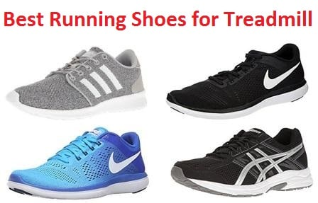Top 20 Best Running Shoes for Treadmill in 2018