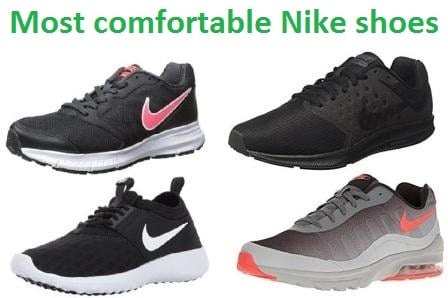 3845b6d0a22 Top 20 Most comfortable Nike shoes in 2019