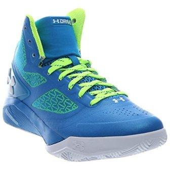 Under Armour ClutchFit Drive II Basketball Shoes