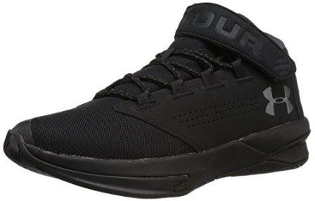Under Armour Men's Get B Zee Basketball Shoes