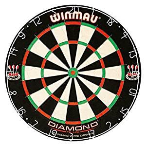 Winmau Diamond Plus Advanced Level Dartboard