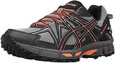 ASICS Men's Gel-Kahana 8 Running Shoe