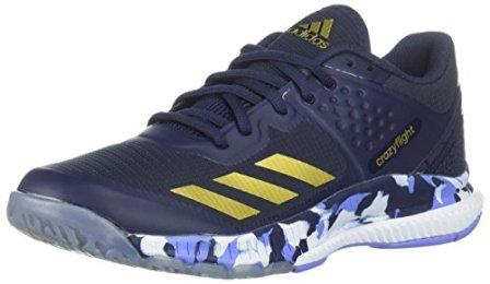 Adidas Women's Crazyflight Bounce W Volleyball-Shoes