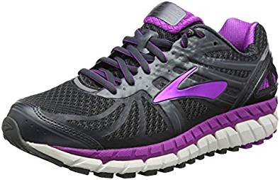 794ed21c6206 The running Brooks Womens Ariel  16 Overpronation Stability Running Shoe