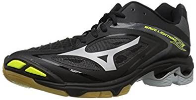 Mizuno Men's Wave Lightning Z3 Volleyball-Shoes
