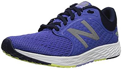 New Balance Women's Hierro v3 Fresh Foam Trail Running Shoe