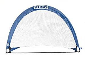 ... PUGG 4 Foot Pop Up Soccer Goal U2013 Portable Training Futsal Football Net