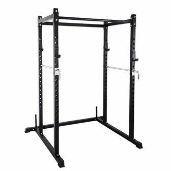 Popsport Deep Squat Rack Series Power Rack Squat Barbell Cage