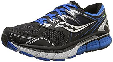 Saucony Men's Redeemer ISO Road Running Shoe