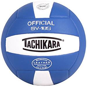 Tachikara Indoor Composite Volleyball