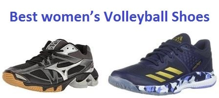 Top 15 Best women's Volleyball Shoes in 2018