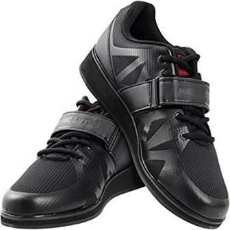 MEGIN Nordic Lifting Men's Squat Shoe
