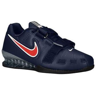Nike Romaleos 2