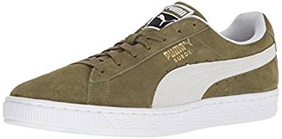 PUMA Adult Suede Classic Shoes