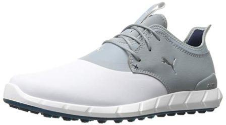 PUMA Golf Men's Ignite Spikeless Pro Shoes