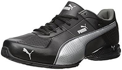 PUMA Men's Cell Surin 2 FM Cross-Trainer Shoes