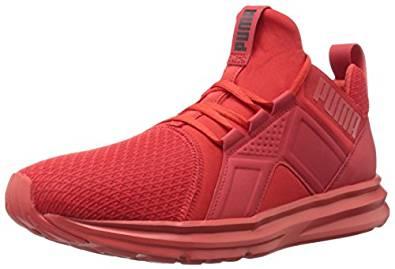 PUMA Men's Enzo Cross-trainer Shoes