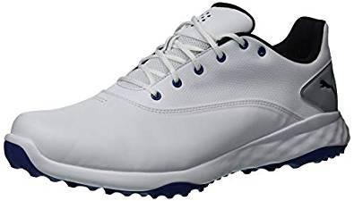 PUMA Men's Grip Fusion Golf Shoes