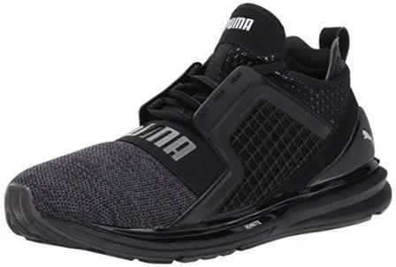PUMA Men's Ignite Limitless Knit Sneakers