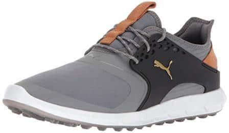 PUMA Men's Ignite Pwrsport Golf Shoes