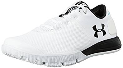 Under Armour Men's Charged Ultimate 2.0 Sneaker