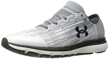 Under Armour Men's Speedform Velociti Graphic Running Shoe