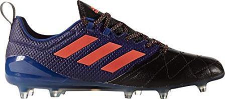 4a4993ca3 Adidas Ace 17.1 FG Women s Soccer Cleats 7.5 Platinum Metallic-Black-Red
