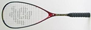 Black Knight 8110 Super Lite Squash Racquet