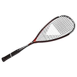 Tecnifibre Carboflex (S) Squash Racquet Series