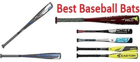 Top 15 Best Baseball Bats in 2018
