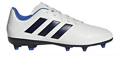 b938d6b08a13 Adidas Originals Women s Nemeziz 18.4 Firm Ground Soccer Shoe