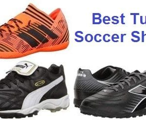 Top 15 Best Turf Soccer Shoes in 2020