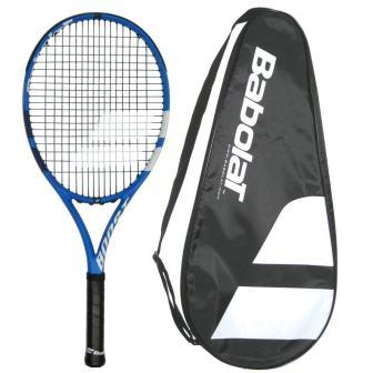 Babolat 2018 Boost D (Boost Drive) Tennis Racket