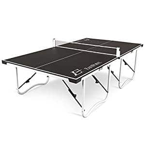 EastPoint Sports Fold 'N Store Table Tennis Table