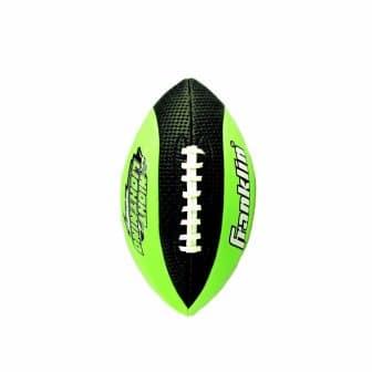 Franklin Sports Night Lightning Football
