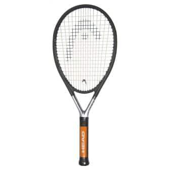 HEAD Ti.S6 Strung Tennis Racket